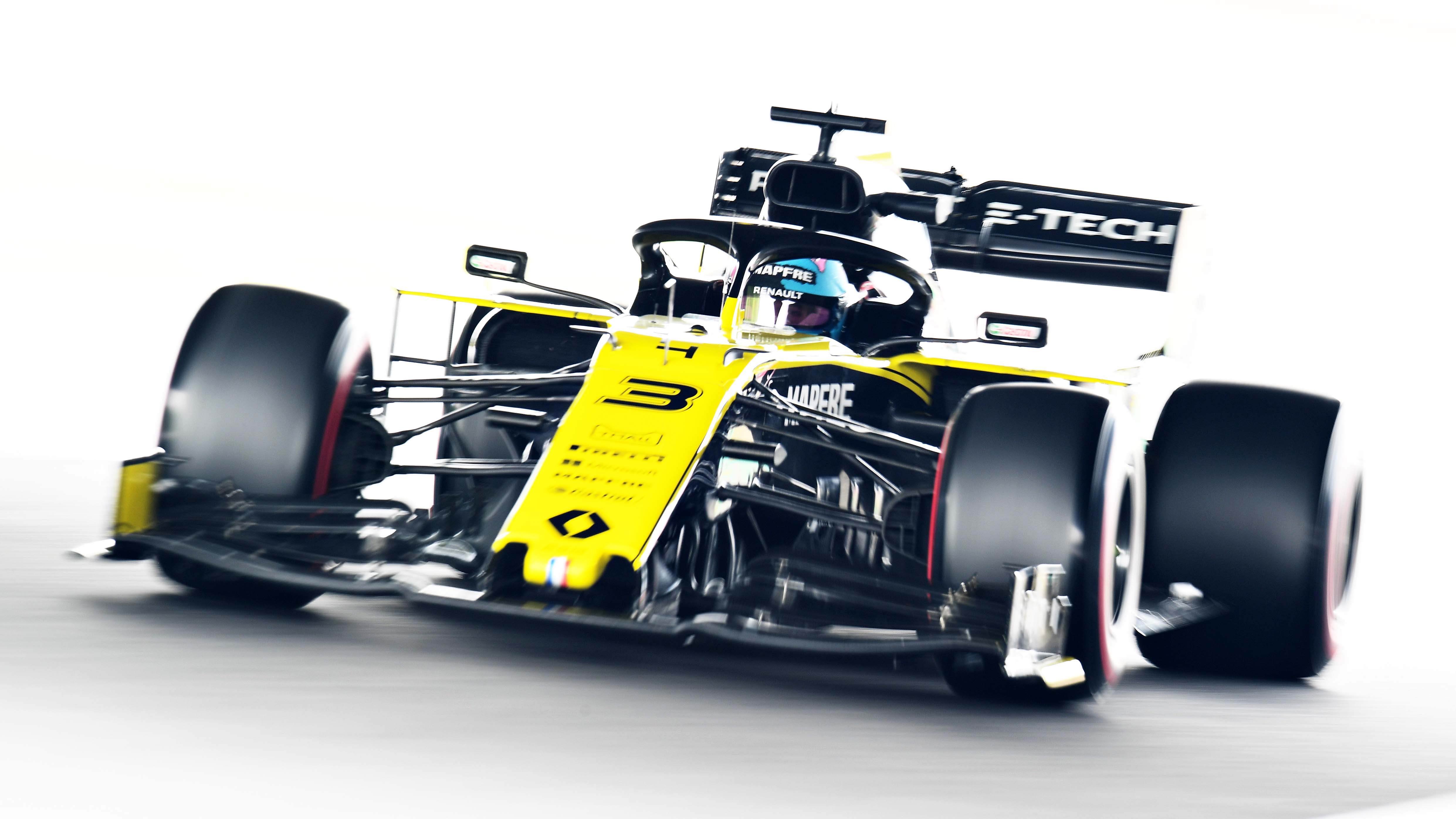 Renault No Customers In 2021 Means Fewer Distractions Formula 1