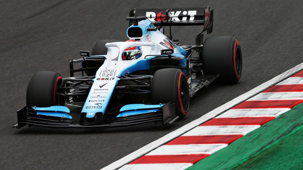 Braking issue hampering my confidence says Russell | Formula 1®