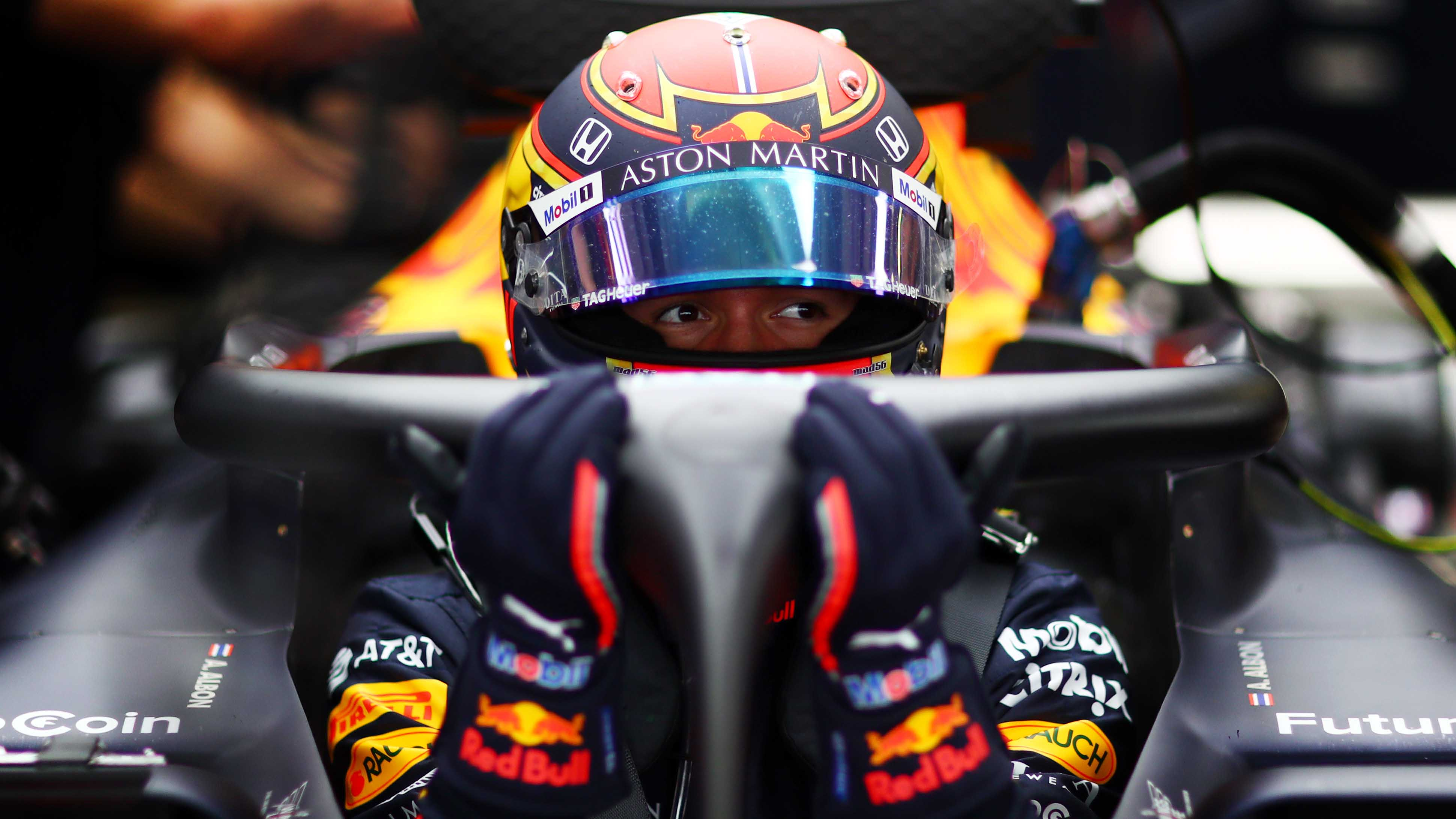 Why Red Bull Have Put Their Faith In Albon For 2020 Formula 1