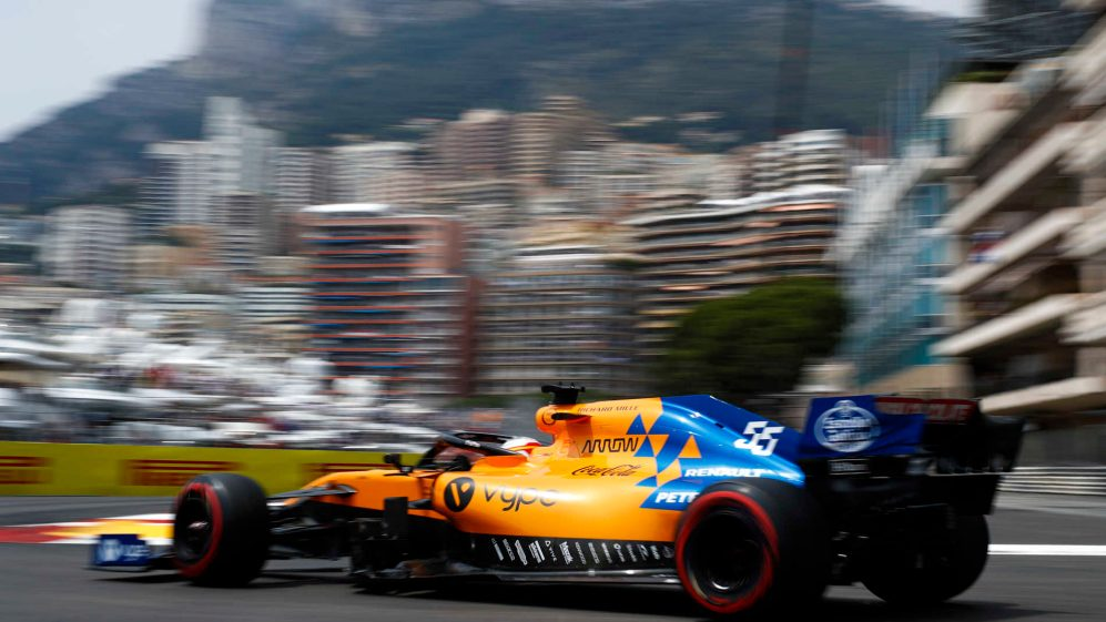 What The Teams Said Qualifying In Monaco Formula 1