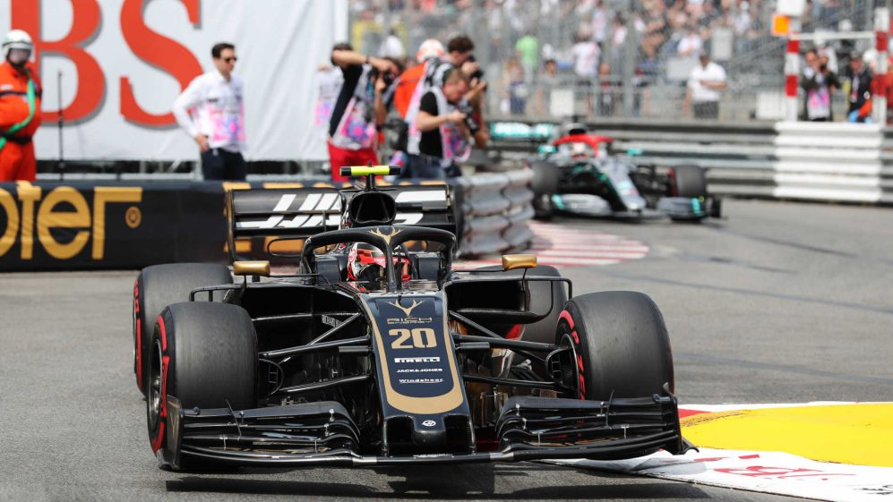 Pierre Gasly, Antonio Giovinazzi get Monaco grid penalties