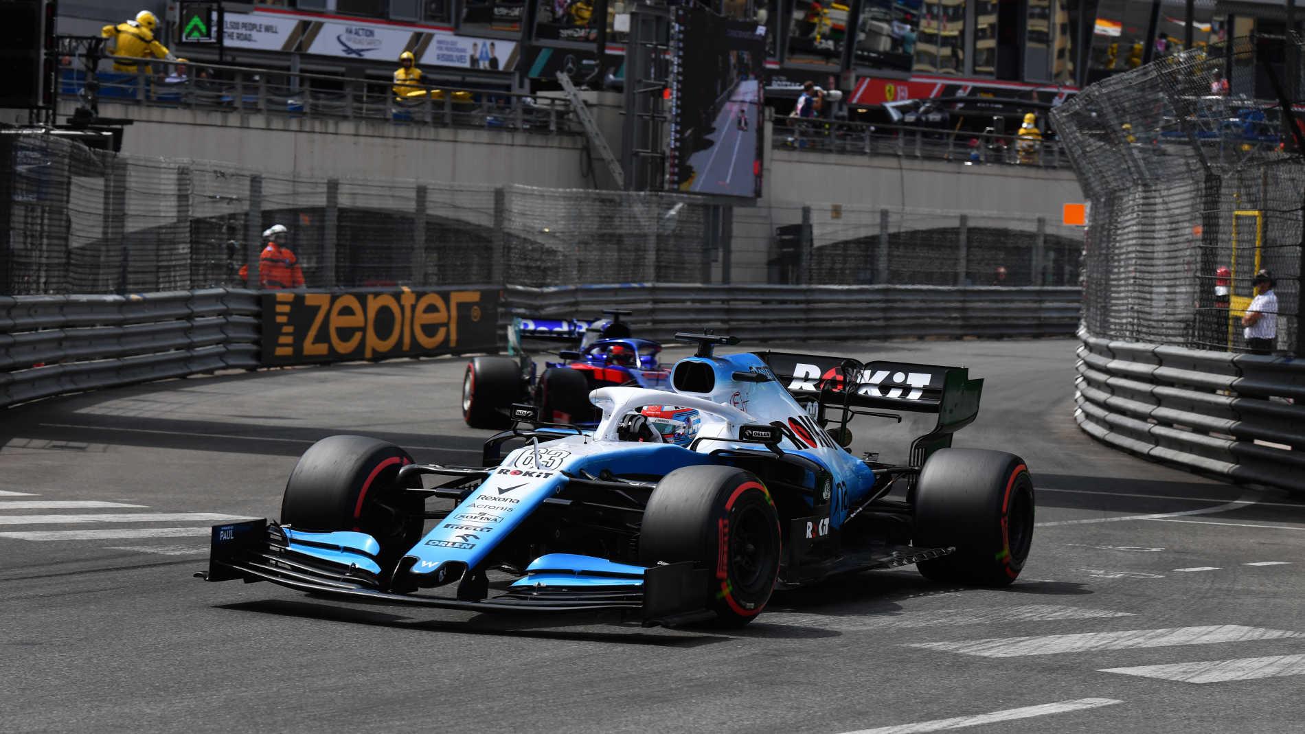 Mercedes set date for shakedown of new F1 car | Formula 1®  |Formula 1