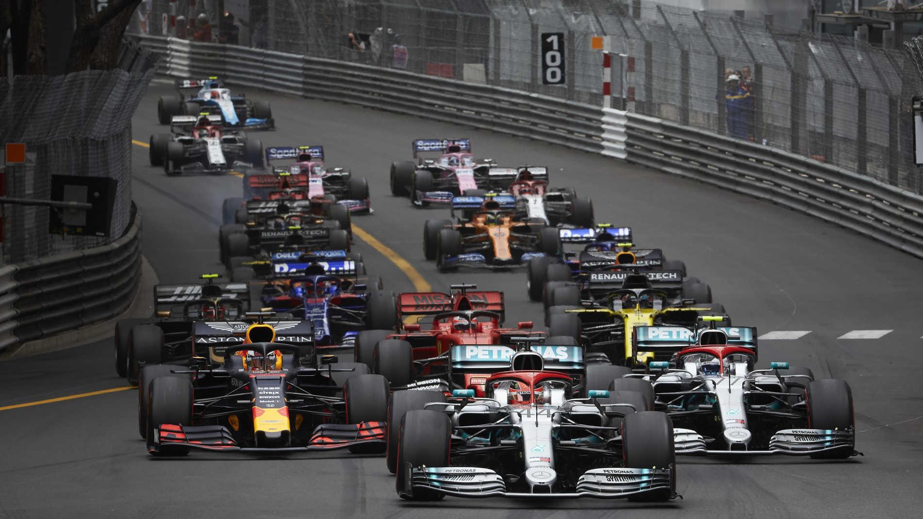 Best F1 Race Of 2019 Vote Formula 1