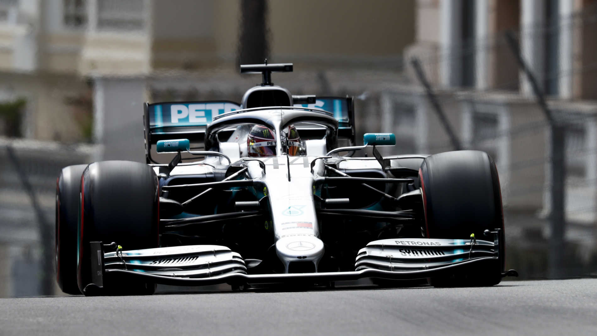 What the teams said - Thursday Practice in Monaco | Formula 1®