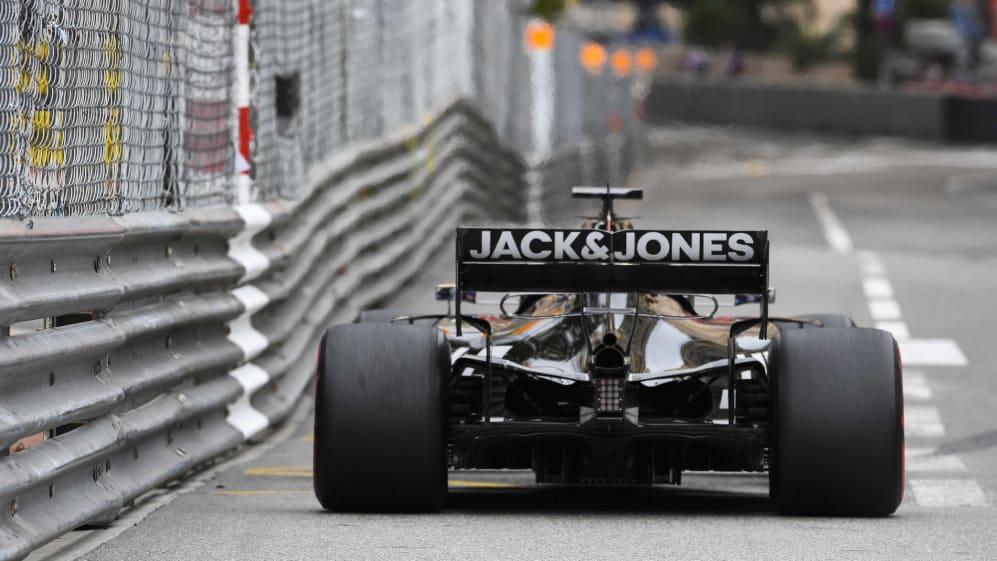 2019 Monaco GP