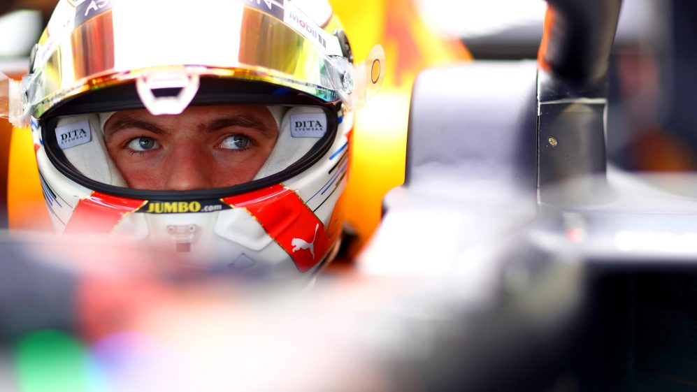 Verstappen: Red Bull feels 'alive' in Russia after Singapore struggles | Formula 1®