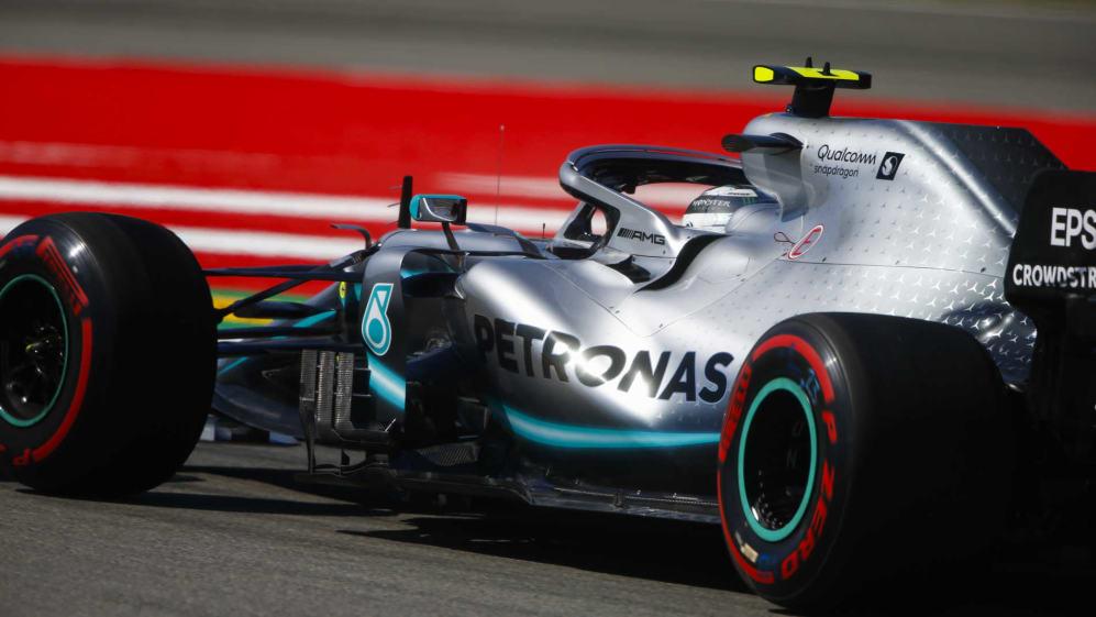 GP de España 2019