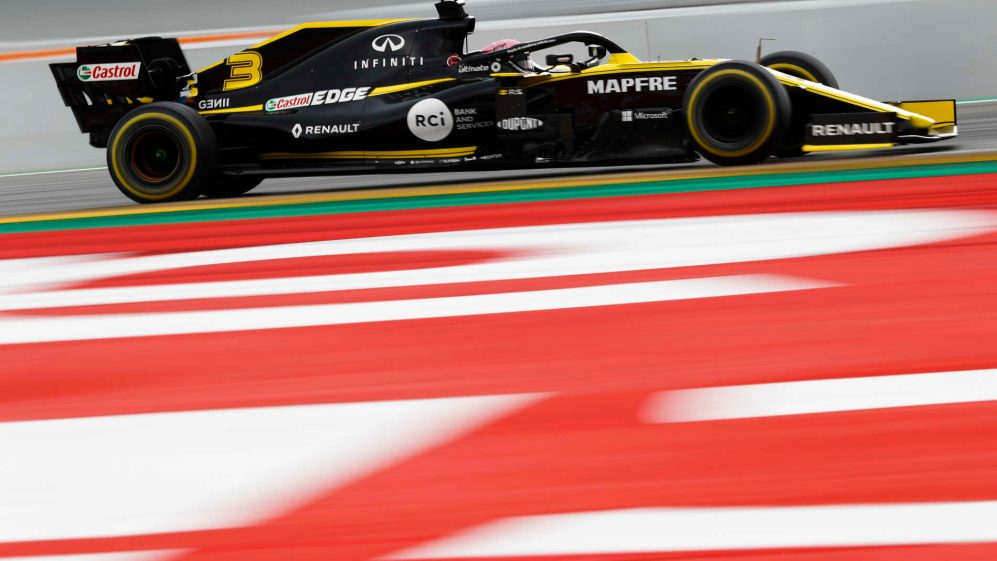 What The Teams Said Qualifying In Spain Formula 1