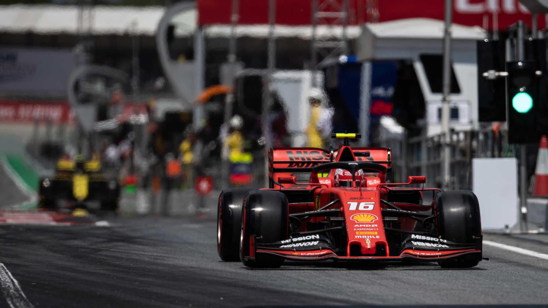 Gran Premio d'Italia 2019 - Orari e informazioni - Formula1.it