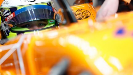 Norris: McLaren knows what problems may be on 2019 F1 vehicle