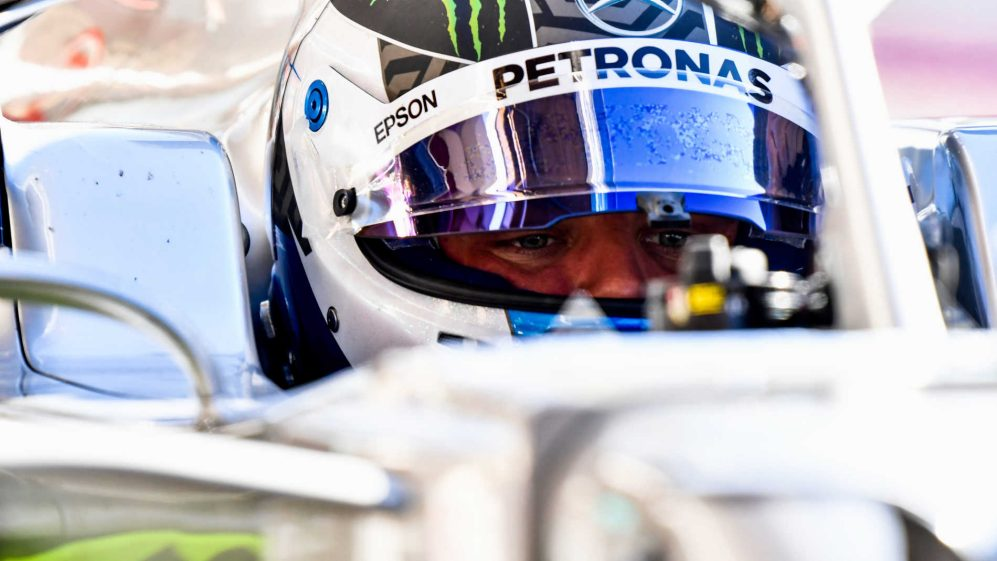 BUXTON: Why pre-season is as much about shaping drivers as shaping cars | Formula 1®