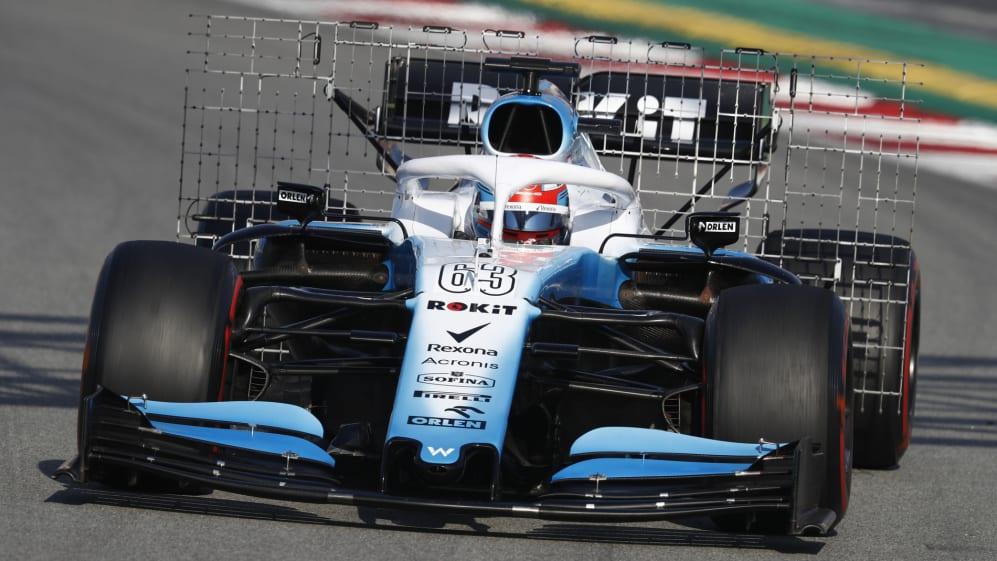 2019 Barcelona February testing II