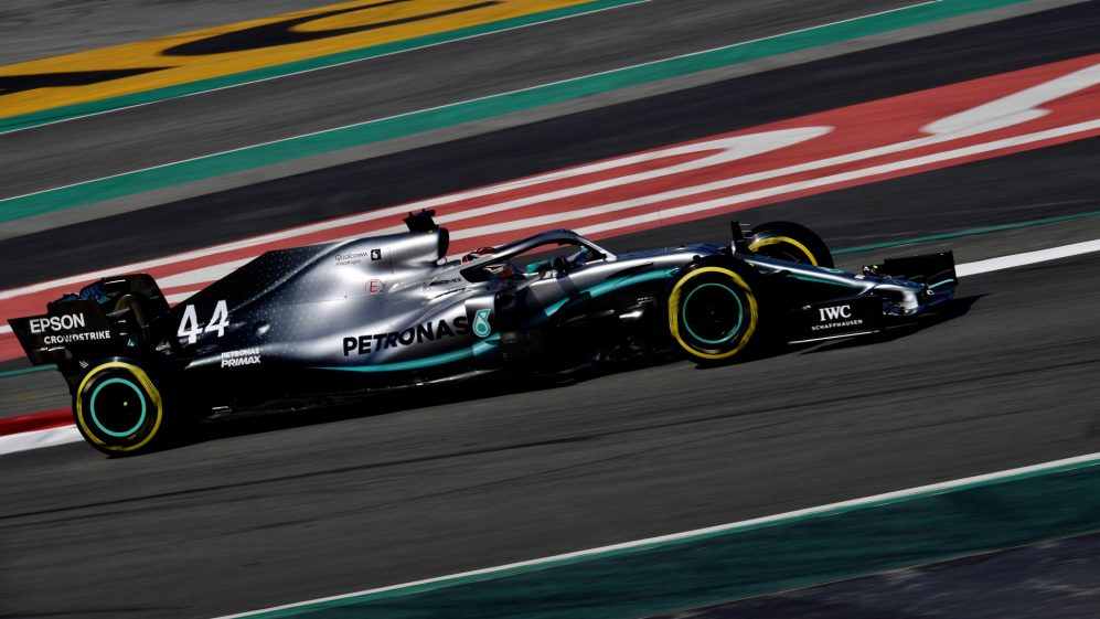 Mercedes Team Preview: Best and worst case scenarios for the F1 team