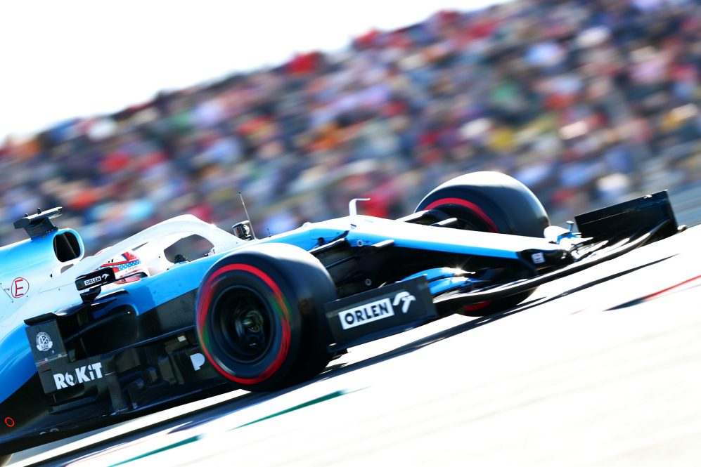 DRIVER MARKET: Williams to wait until after Abu Dhabi to confirm 2020 line-up | Formula 1®