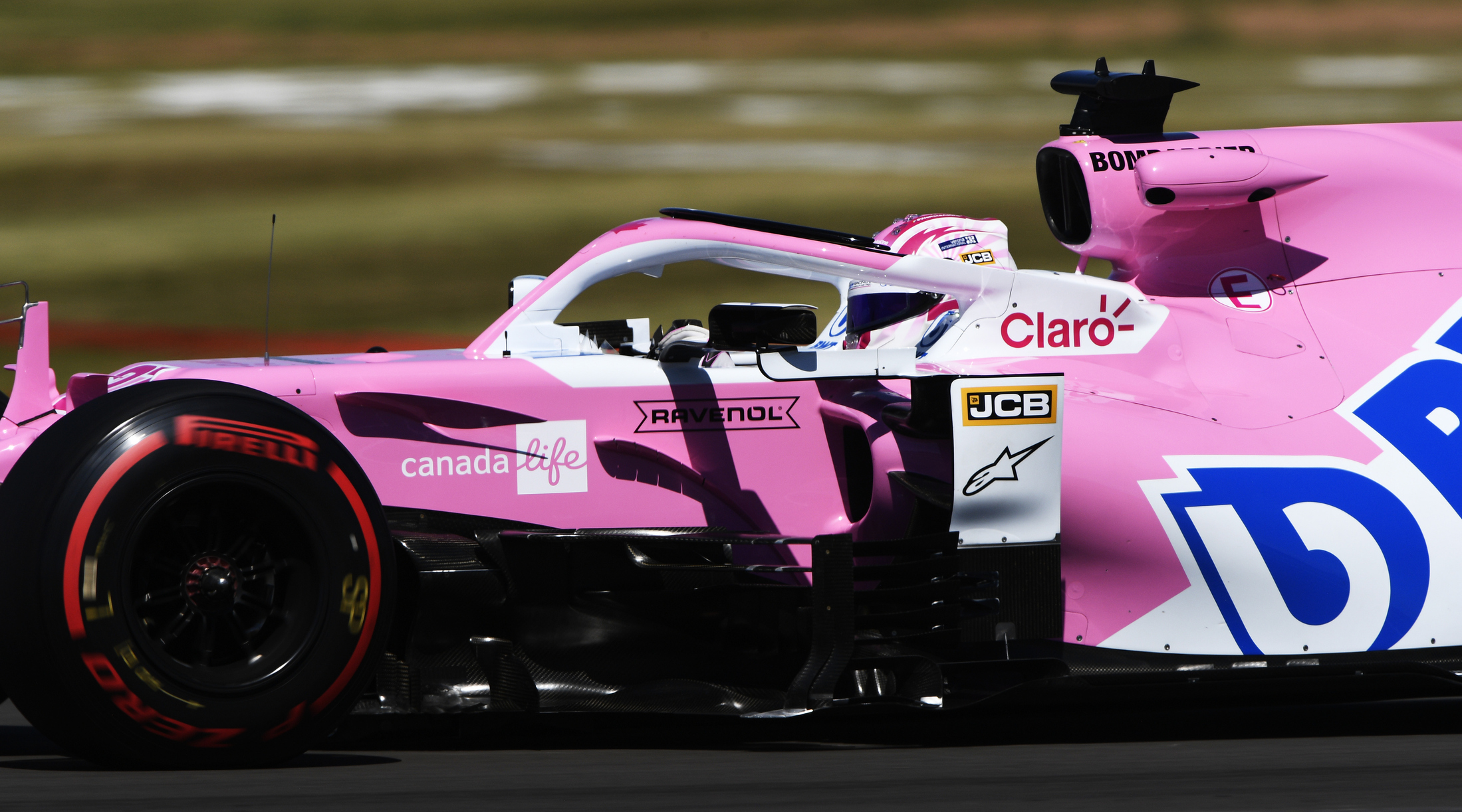 Fia To Amend 2021 Regulations To Prevent Car Copying Following Racing Point Case Formula 1