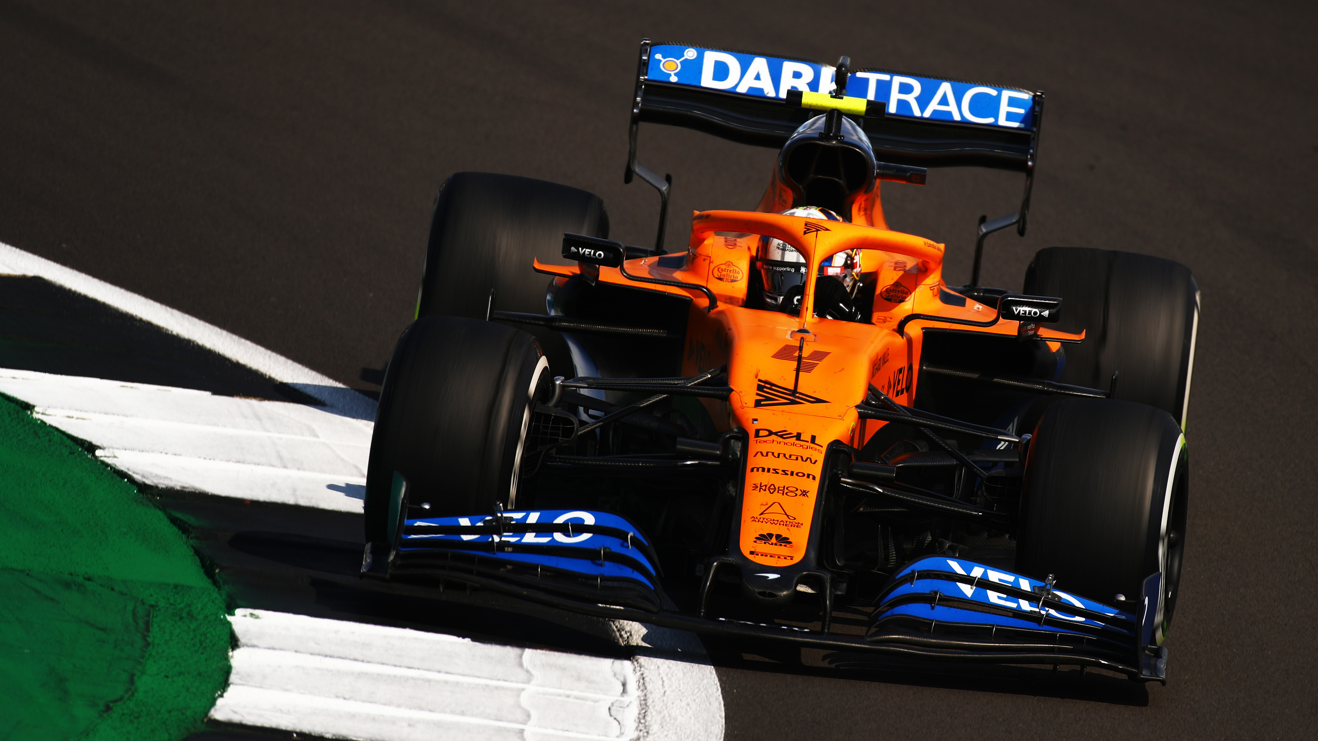Lando Norris surprised at points finish after 'worst stint I've ever had in my life' at Silverstone   Formula 1®