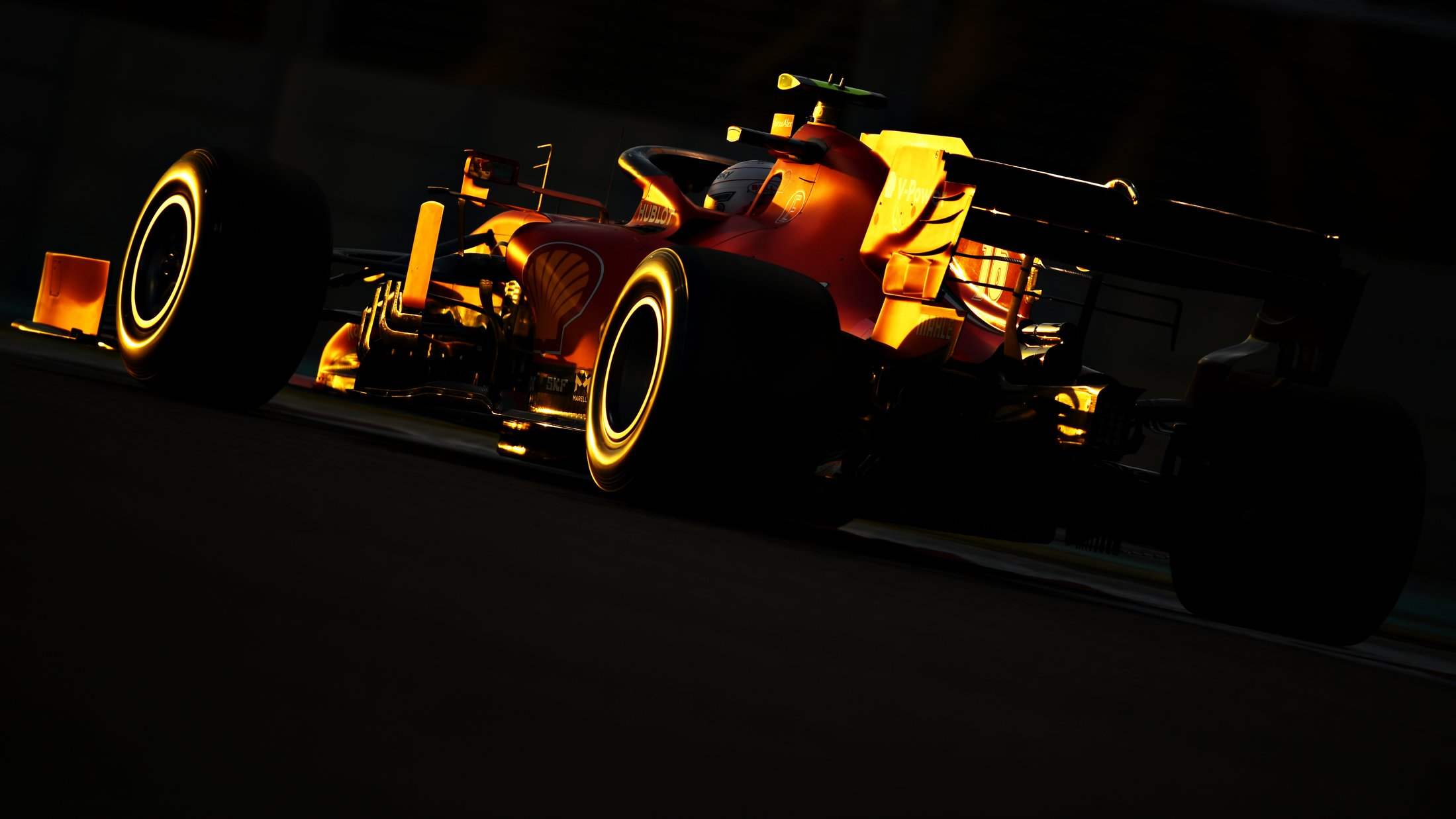 Long Read Ferrari On The Disappointments Of 2020 And Why They Have Renewed Hope For 2021 Formula 1