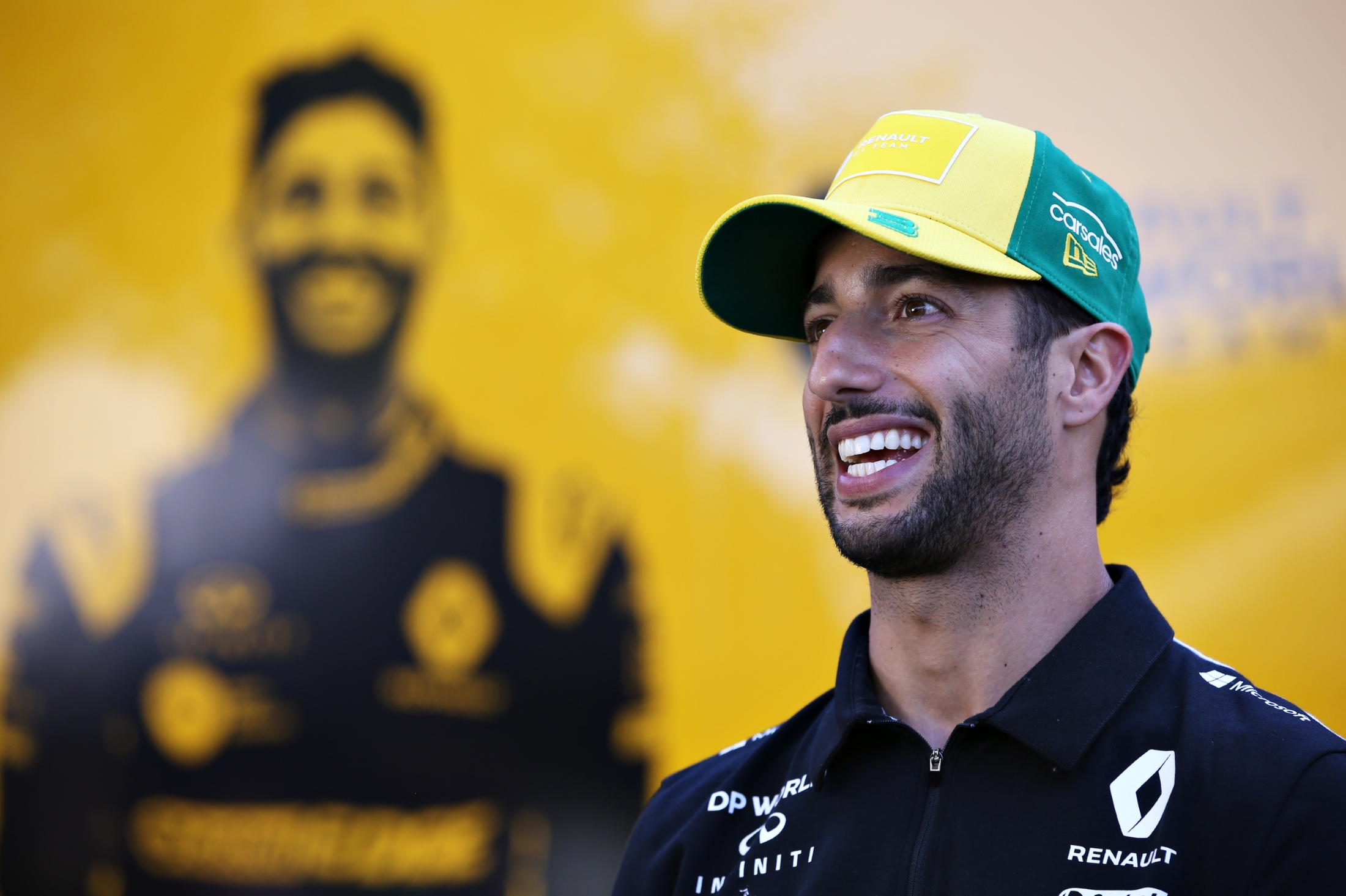 New Mclaren Signing Daniel Ricciardo Explains Why The Enforced F1 Break Might Have Extended His Career Formula 1
