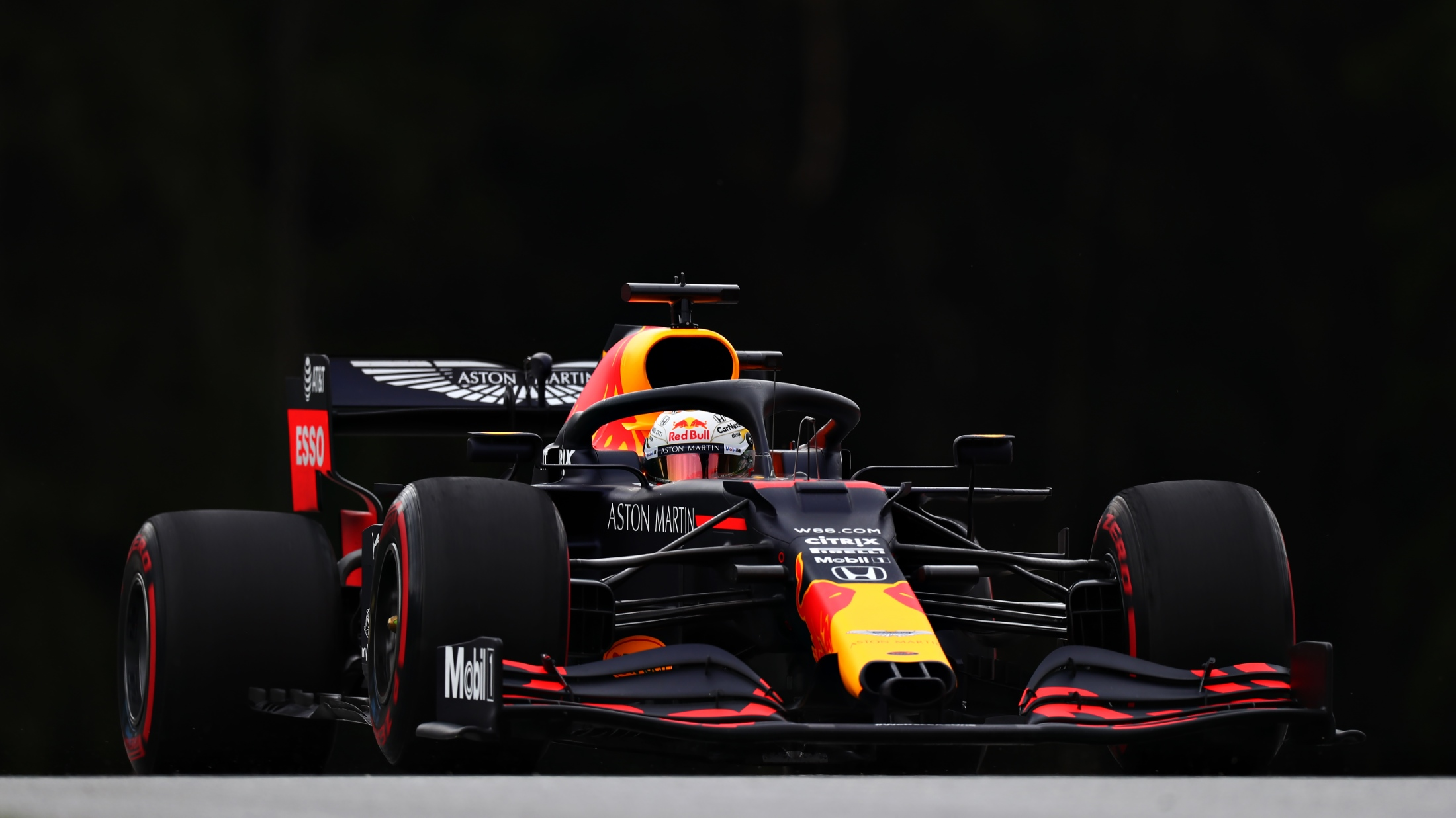 Horner Says Red Bull Better Prepared For 2020 Than Any Other Year In Hybrid Era Formula 1