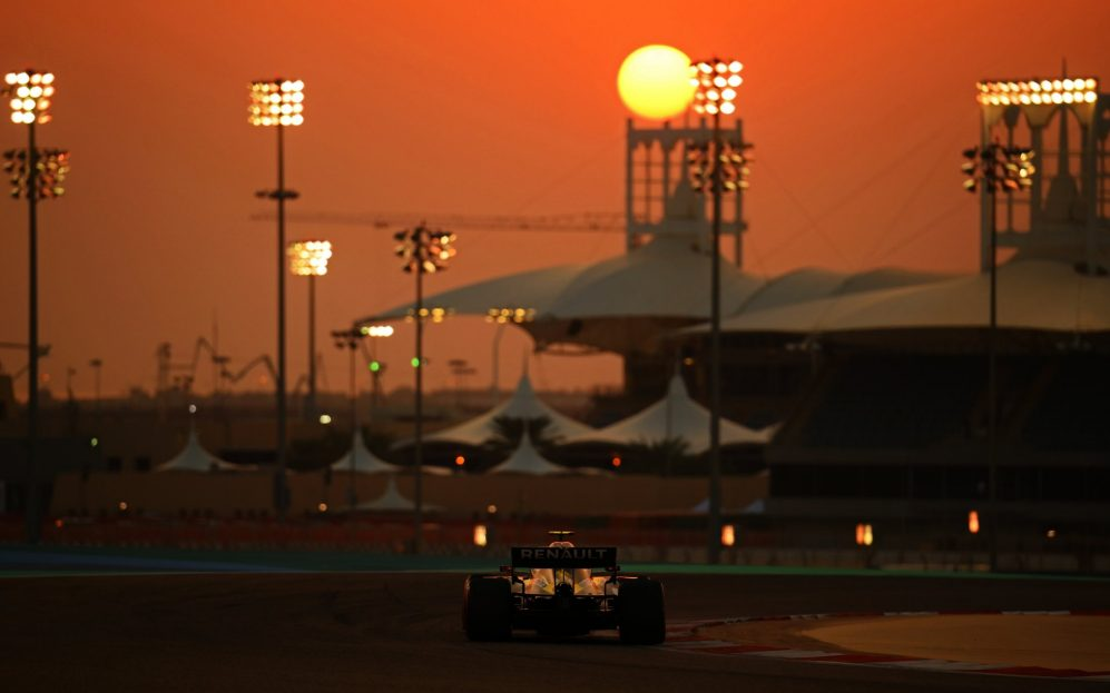 F1 Schedule 2021 Bahrain To Host Season Opener As Australia Moves Later In Calendar And Imola Returns