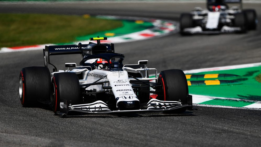 Monday Morning Debrief From The 2020 Italian Grand Prix How Not One But Two Magnussen Incidents Paved The Way For Gasly S Maiden Win Formula 1