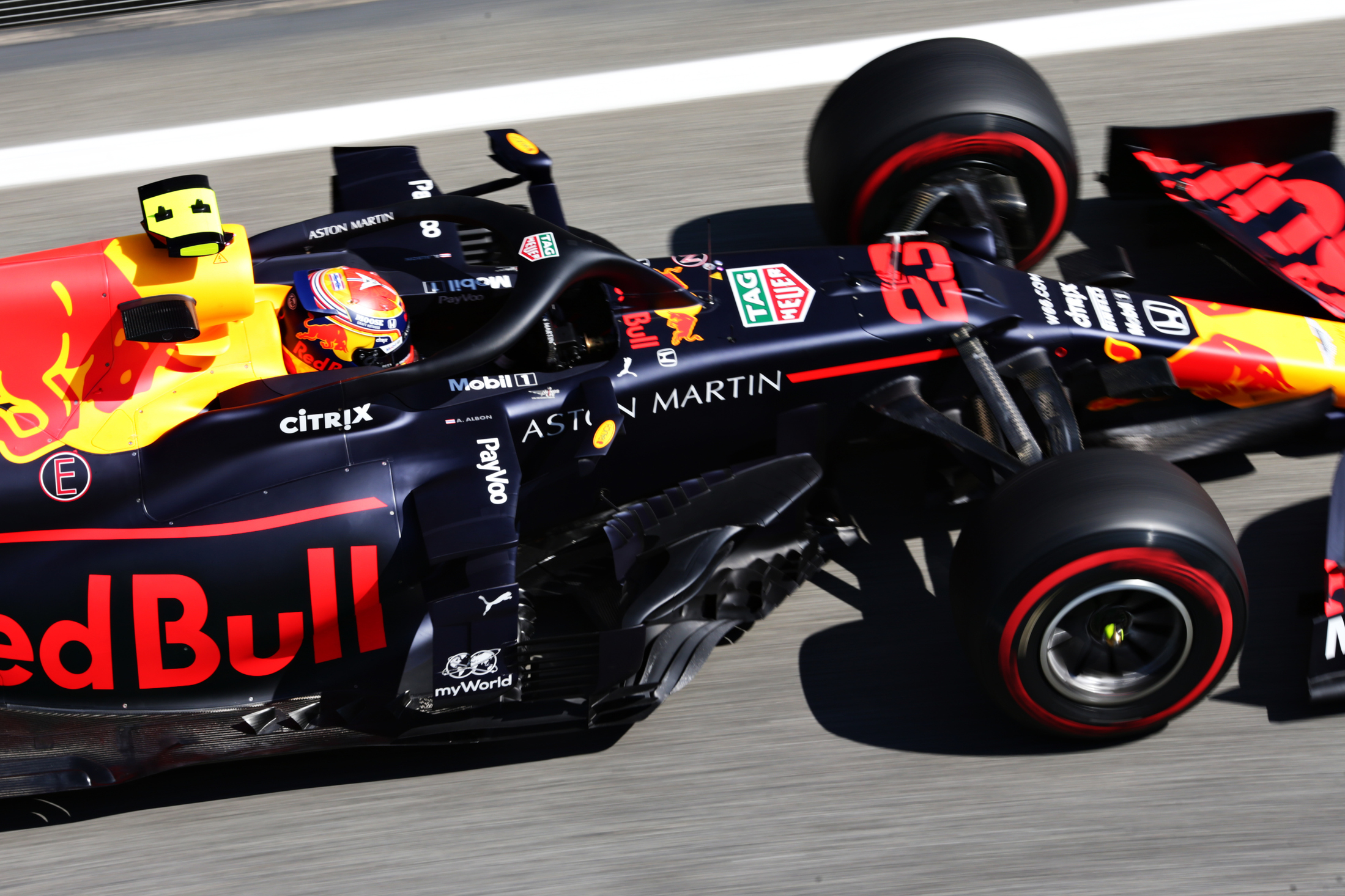 Live Coverage Qualifying In Spain Formula 1