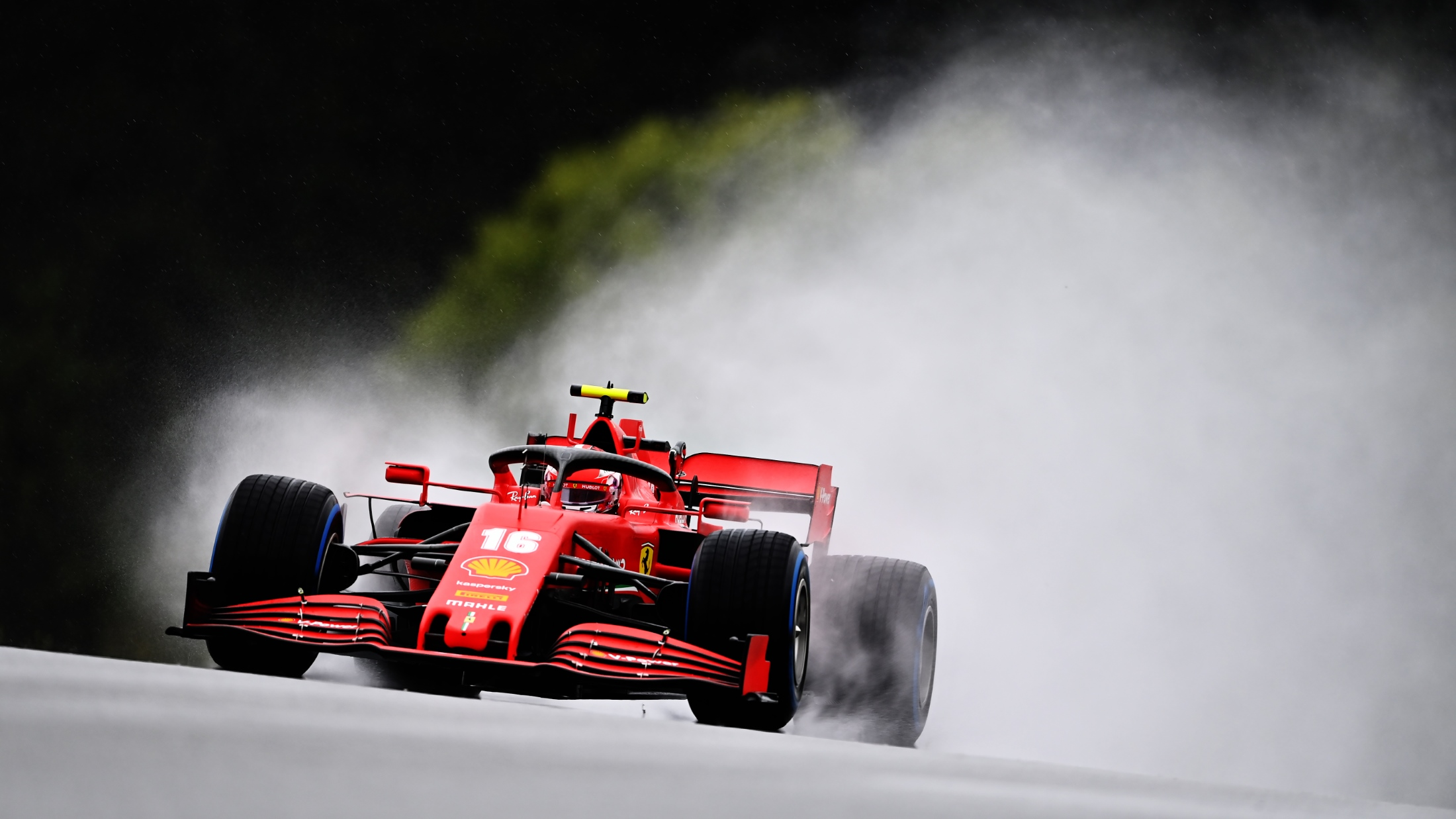 Live Coverage Qualifying In Austria Formula 1