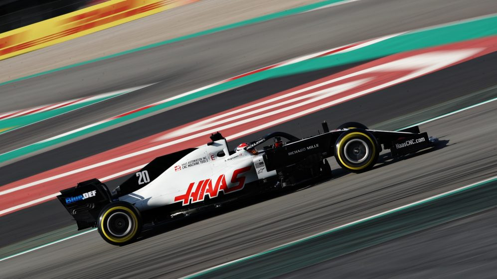 Haas Everything You Need To Know Before The 2020 F1 Season Starts Formula 1