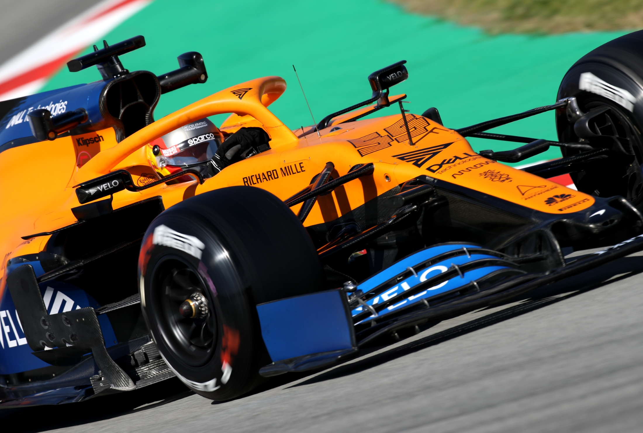 Mclaren Everything You Need To Know Before The 2020 F1 Season Starts Formula 1