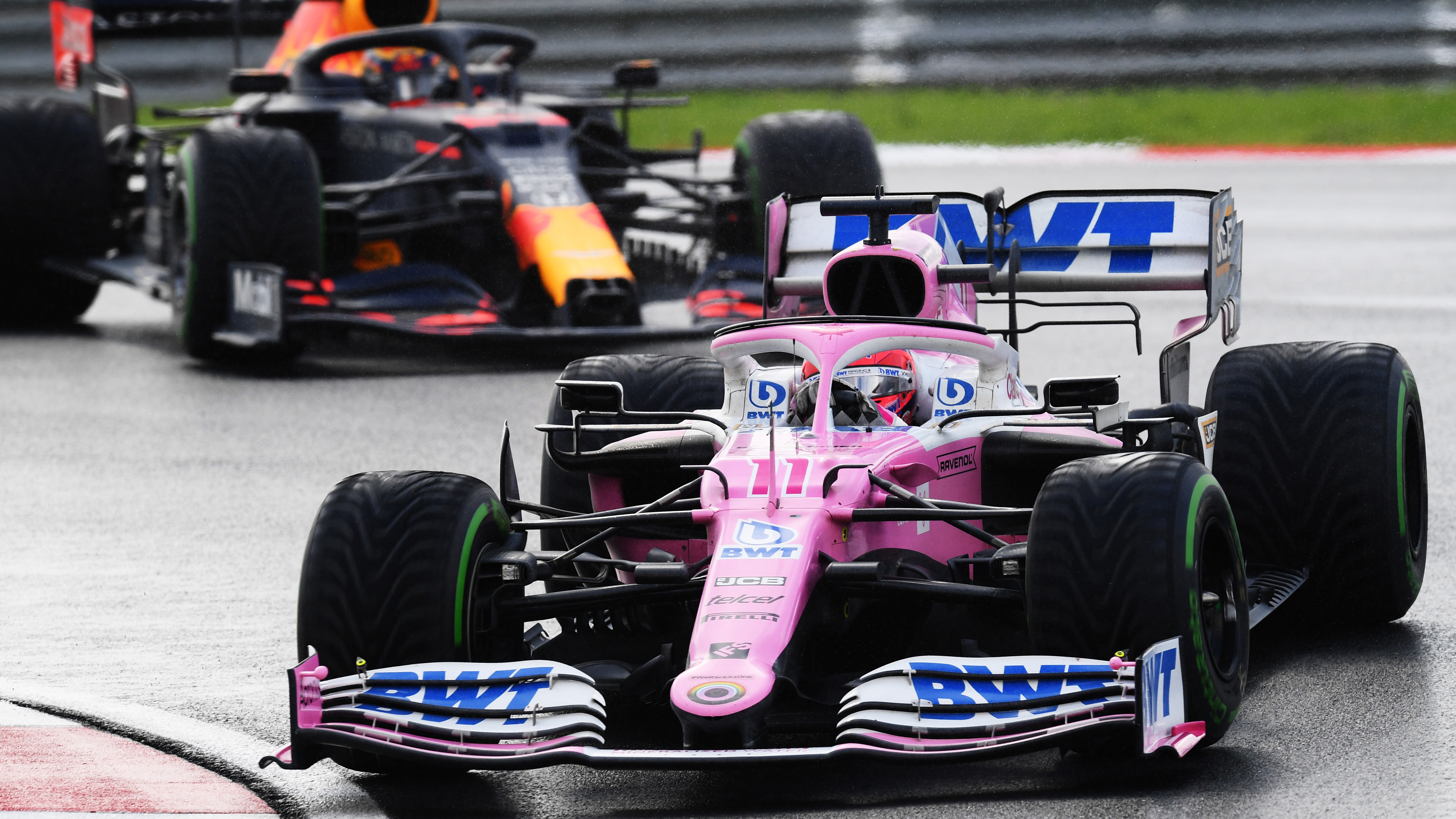 Driver Market Sergio Perez Says It S F1 Or Bust For Him In 2021 As He Waits For Red Bull Decision Formula 1