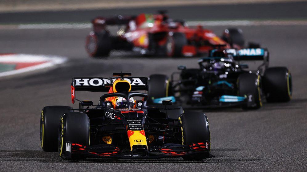 Gran Premio de F1 de Bahréin