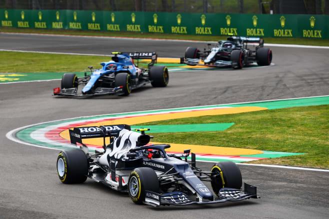 2021排位賽新制 Sprint Qualifying 試辦上路!9391