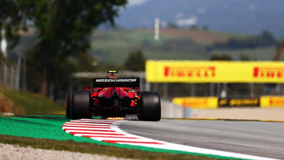 What The Teams Said Friday At The 2021 Spanish Grand Prix Formula 1