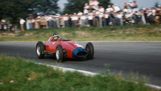 Mike Hawthorn - 1958
