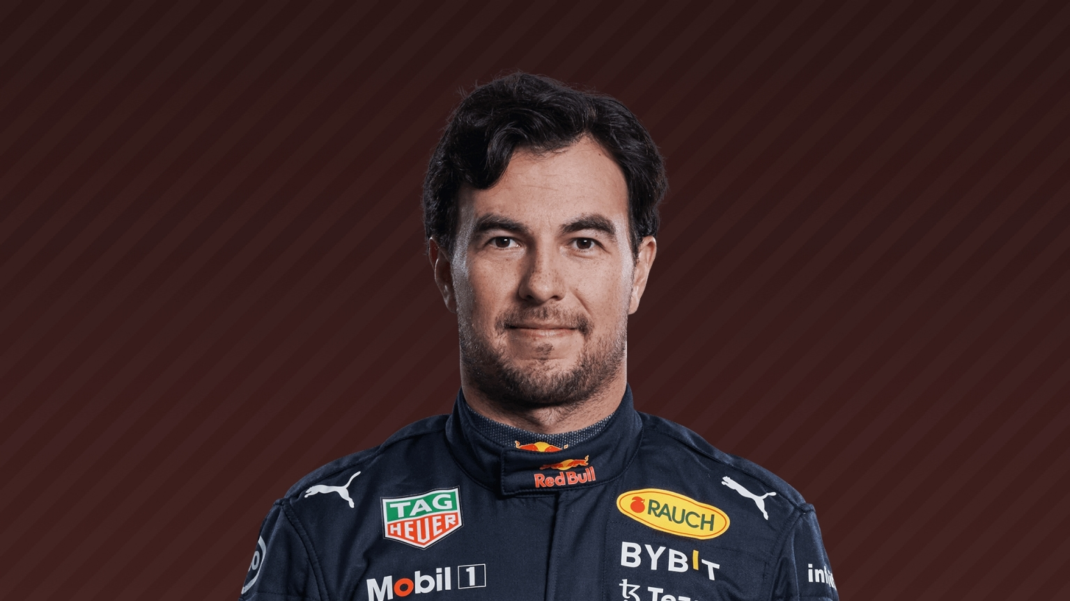 Sergio Perez F1 Driver For Racing Point