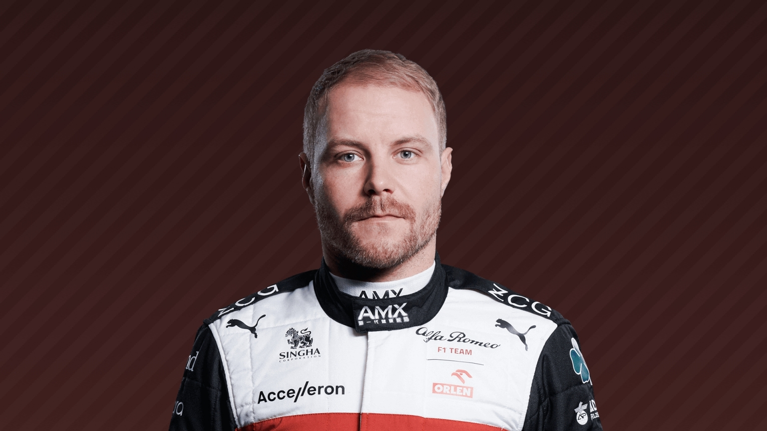Image result for Valtteri Bottas
