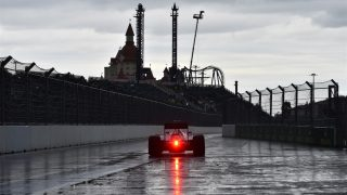 Friday analysis - drivers lament loss of track time