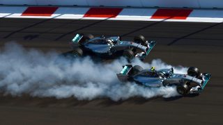 The Russian Grand Prix - did you know?