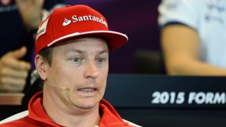 """Leave me alone, I know what I'm doing"" - the best of Raikkonen on race radio"
