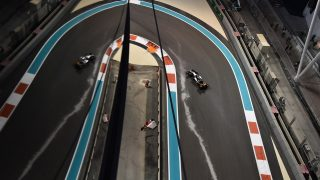 What to Watch for - Abu Dhabi