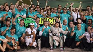 Winners and Losers - Abu Dhabi
