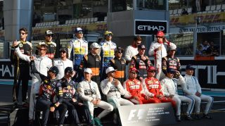 Say what? The best of race radio in Abu Dhabi