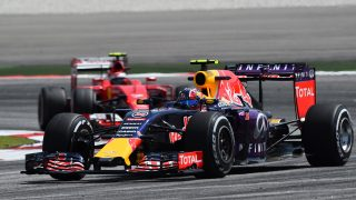 Friday analysis - Red Bull spring a surprise, Ferrari fire a warning