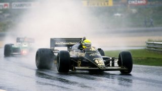 """He obliterated the opposition"" - remembering Senna's first F1 win, 30 years on"