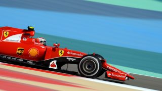 Friday analysis - do Ferrari have 'dangerous' pace?