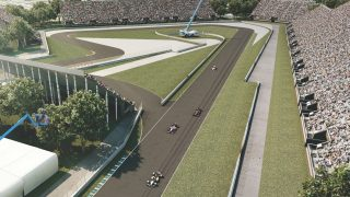Mexico uncovered: the inside story of Mexico City's F1 return