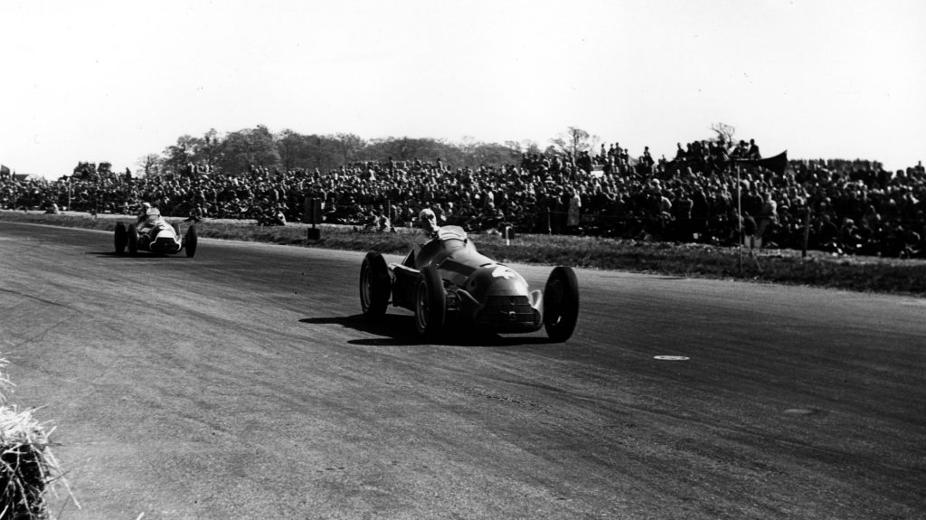65 years of F1® - 10 fascinating facts about the very first world ...