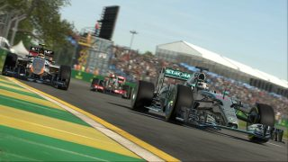 F1 2015 - ten reasons for gamers to get excited