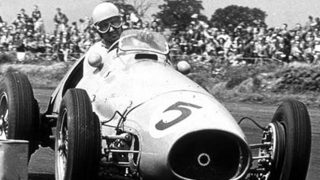 Hall of Fame - Alberto Ascari, 60 years on