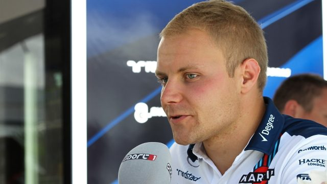 Valtteri Bottas (FIN) Williams at Formula One World Championship, Rd7, Canadian Grand Prix, Preparations, Montreal, Canada, Thursday 4 June 2015. &copy&#x3b; Sutton Motorsport Images